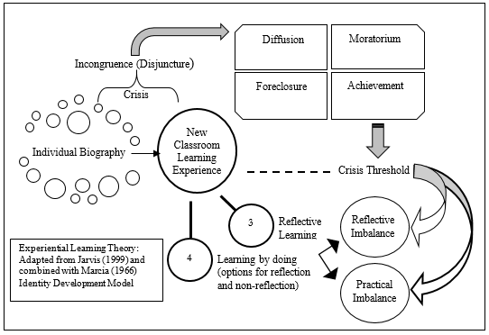 Initial Mentorship stage of an integrated internal action Framework