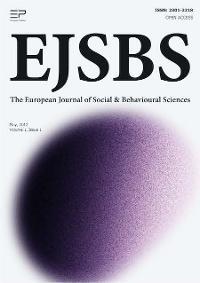 Volume1, Issue 1