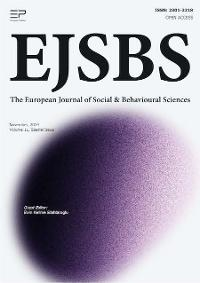 Volume 11, Special Issue