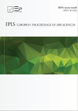 European Proceedings of Life Sciences