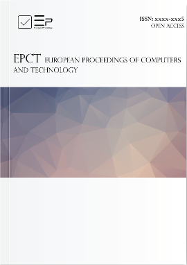 European Proceedings of Computer & Technology