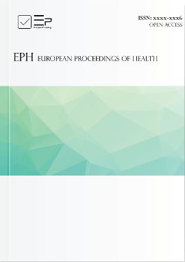 European Proceedings of Health