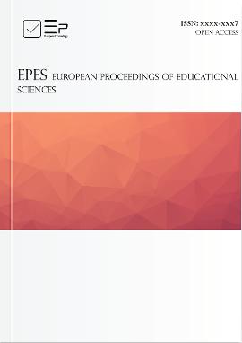 European Proceedings of Educational Sciences