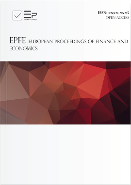 European Proceedings of Finance & Economics
